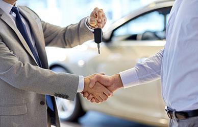 Aankoopbemiddeling Auto