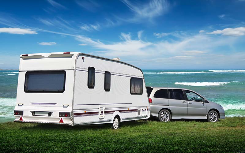 aankoopkeuring caravan