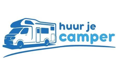 logo van huurjecamper